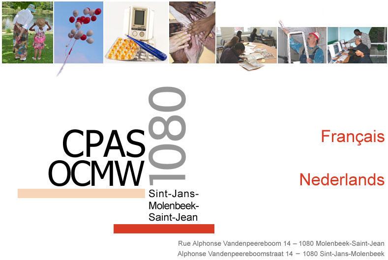 CPAS - OCMW Molenbeek
